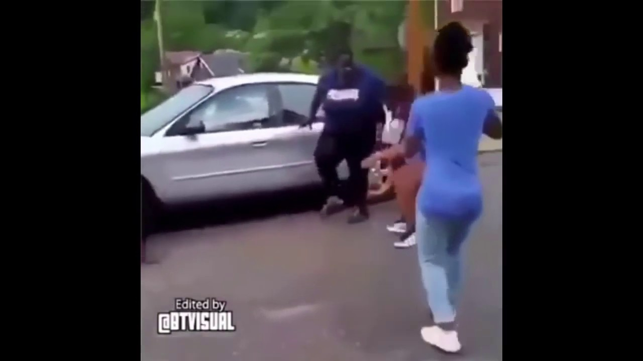 NEW Hood fight Compilation 2019 - read desc!!