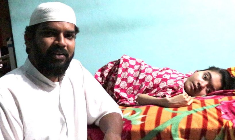 Nawabs Kitchen Helping a Severe Rickets Girl | Nawabs Kitchen