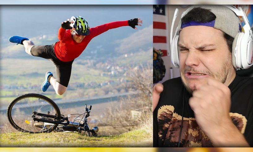 Near Deaths Captured On GoPro - Reaction