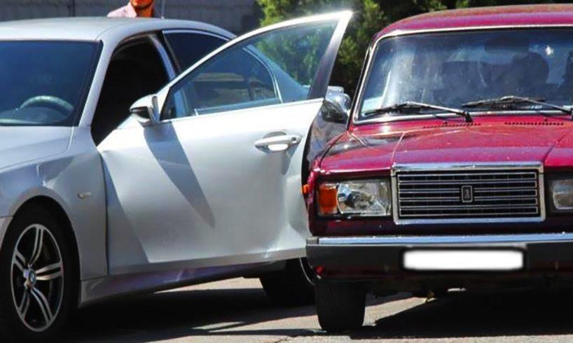 OPEN DOORS DAY! CAR CRASH COMPILATION