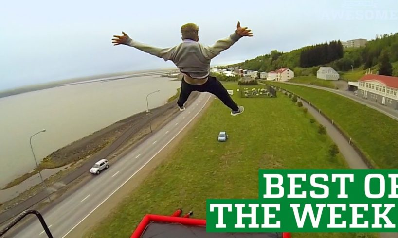 PEOPLE ARE AWESOME | BEST OF THE WEEK (Ep. 22)