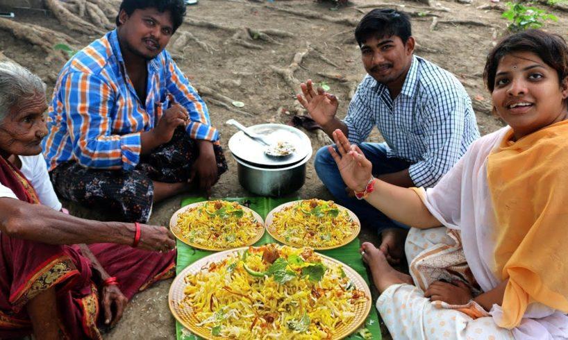 Paneer Biryani Recipe  | Home Made Paneer Biryani By Granny Mastanamma