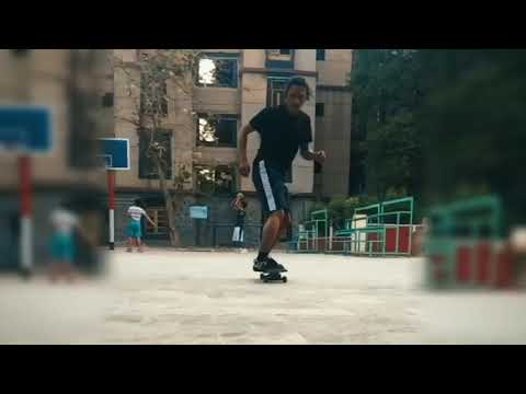 People are awesome  Summer Skateboarding  Stanzin Dala ft Stanzin Nurboo  Let's travel( Labs)