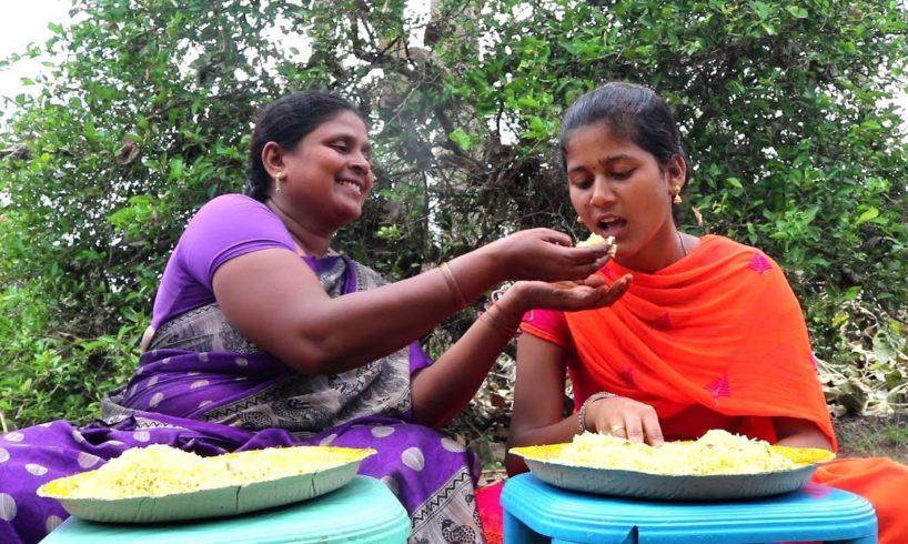 Prawns Biryani Recipe   Quick and Easy Shrimp Biryani   Country foods