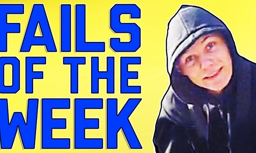 Put It In Reverse! 😂: Fails of the Week (July 2017)