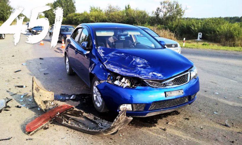 ROAD RAGE & CAR CRASH COMPILATION #451 (August 2016)
