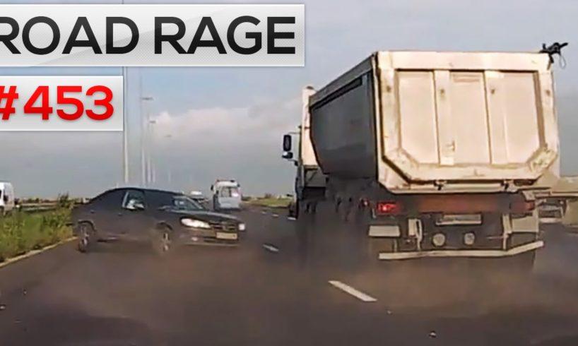 ROAD RAGE & CAR CRASH COMPILATION #453 (September 2016)