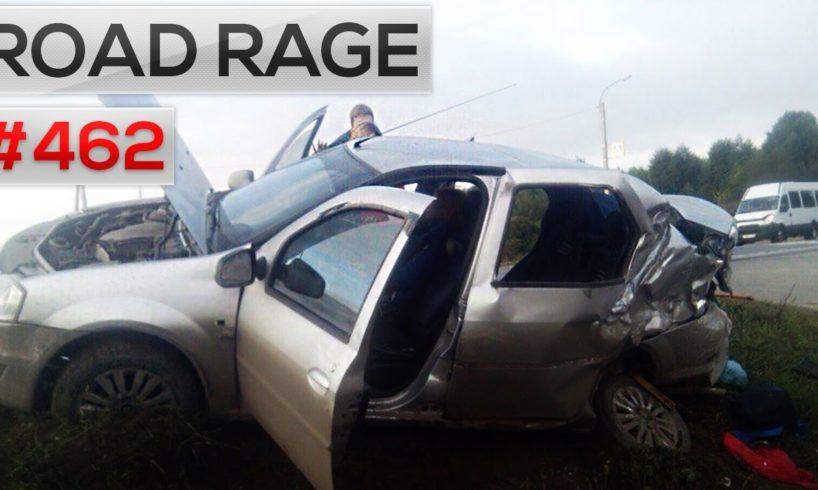 ROAD RAGE & CAR CRASH COMPILATION #462 (September 2016)