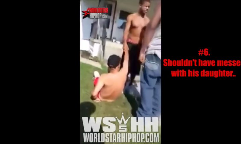SAVAGE FIGHTS COMPILATION 2017 WORLDSTARHIPHOP FIGHT COMPILATION HOOD KNOCKOUTS 2017