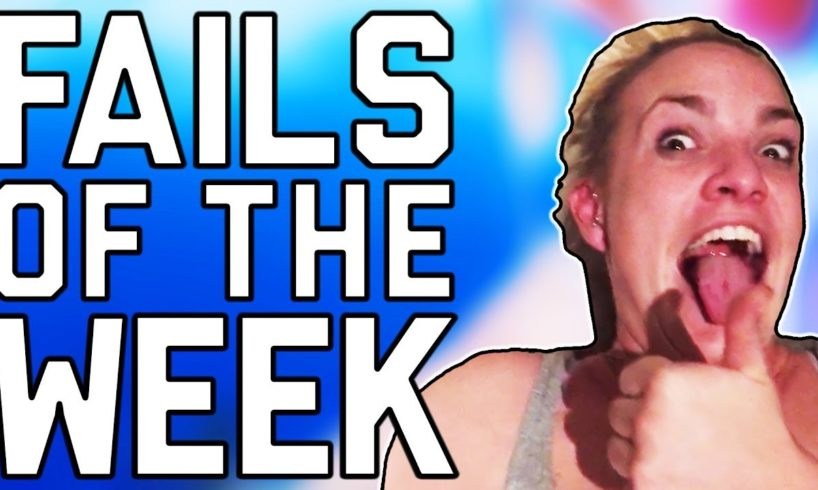 Send It To FailArmy!!: Fails of the Week (October 2017)