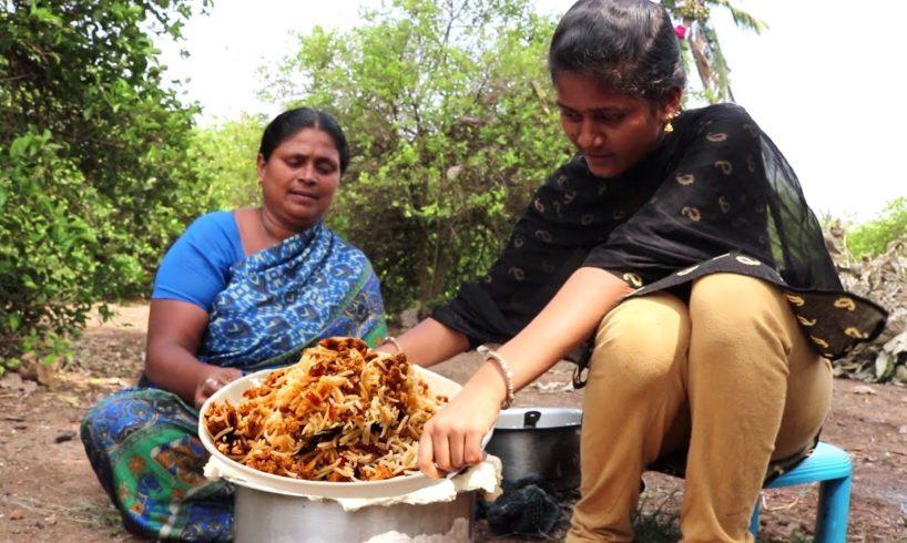 Special Kheema Biryani || Sunday Special Mutton Biryani | Country foods