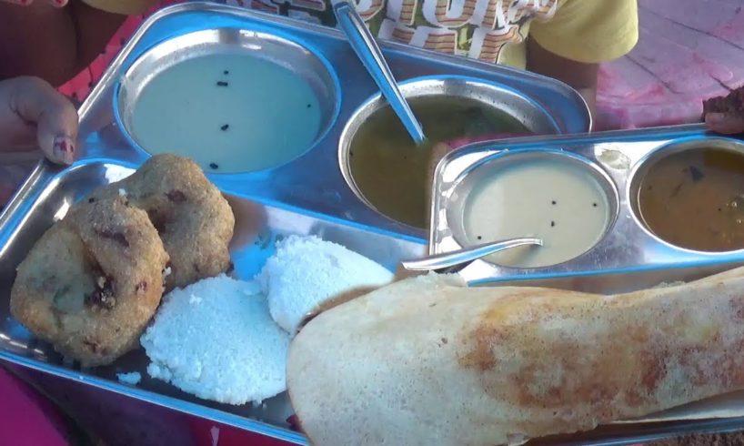 Street Food India | Best Breakfast Street Food | Street Food Loves You Present