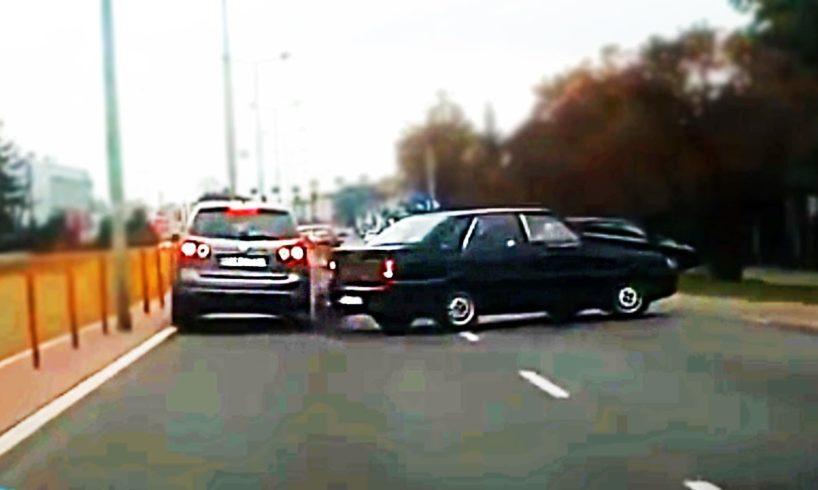 Stupid Drivers - Car Fails 2018 December #887