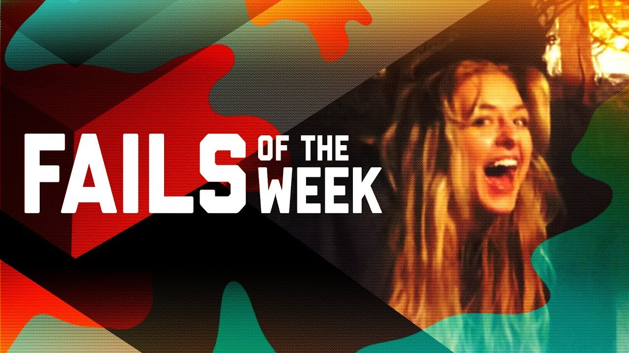 Tetherball to the Face: Fails of the Week (March 2019) | FailArmy