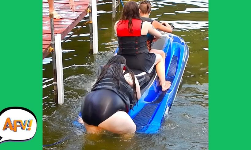 That ISN'T Going to GO WELL! FAILS of the Month   March 2019 AFV