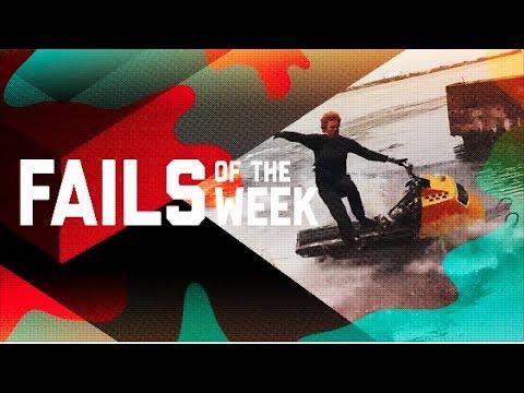 The Chancla of Destiny: Fails of the Week (October 2018) | FailArmy