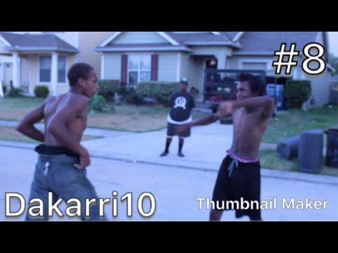 Top 20 Hood Fights #8