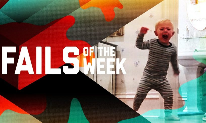 Watch Out For That Tree! Fails of the Week (February 2019) | FailArmy
