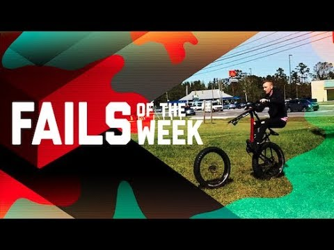 Wheelie Gone Wrong: Fails of the Week (October 2018) | FailArmy