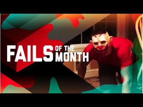 Woman Up: Fails of the Week (November 2018) | FailArmy