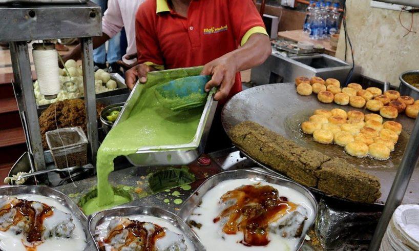 World Best Chaat Center (Aloo Tikki /Motor Tikki/Dahi Vada ) - Moti Mahal Lucknow Hazratganj