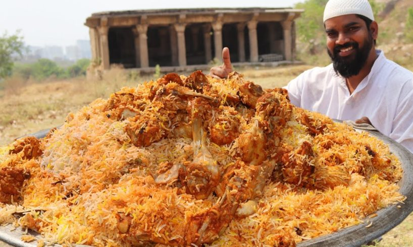 World Famous Nizami chicken biryani || Hyderabadi Nizami biryani || Nawabs kitchen