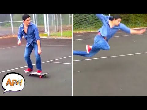 You're Doing It Wrong! | Funny Fails of the Week | March 2019 AFV