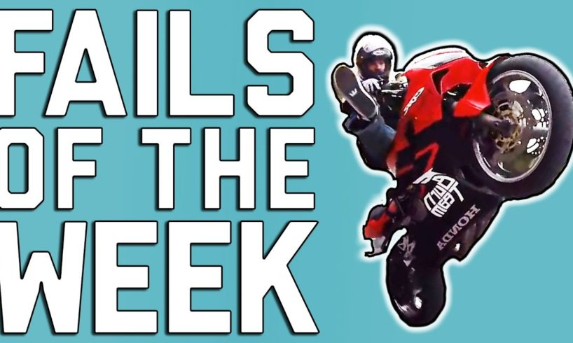 You Can't Win 'Em All: Fails of the Week (December 2016) || FailArmy