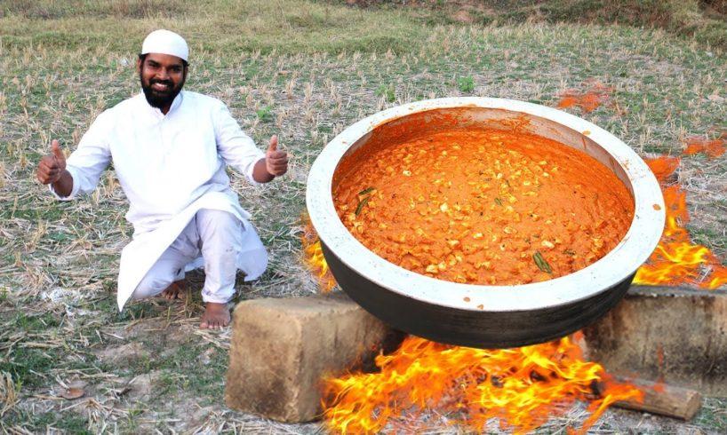 """Paneer Butter Masala Recipe"" | Restaurant Style Paneer Makhani |Nawabs"