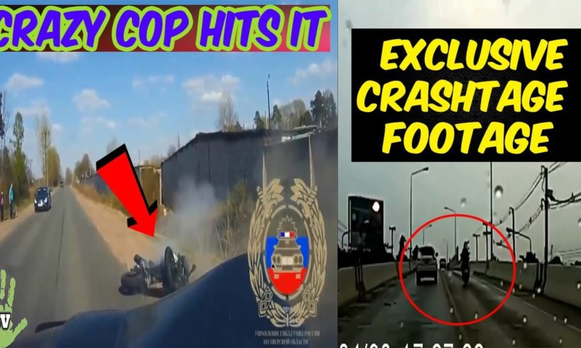 10 Gruesome Accidental Deaths Caught On Camera Compilation 18+ Only 2018-19