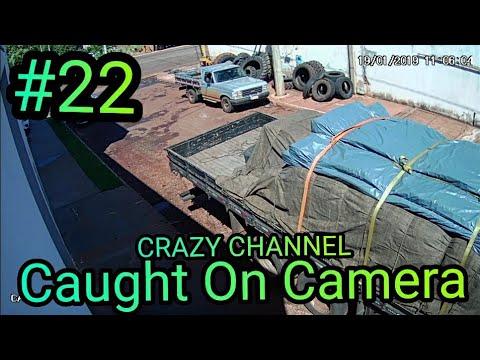 FATAL | NEAR DEATH 🔴 Accident Compilation Truck Car Bike Moto Work RIP Plain Cctv Lucky Crashes #22