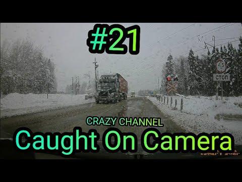 FATAL | NEAR DEATH 🔴 Accident Compilation Truck Car Bike Moto Work RIP Plain Cctv Lucky Crashes #21