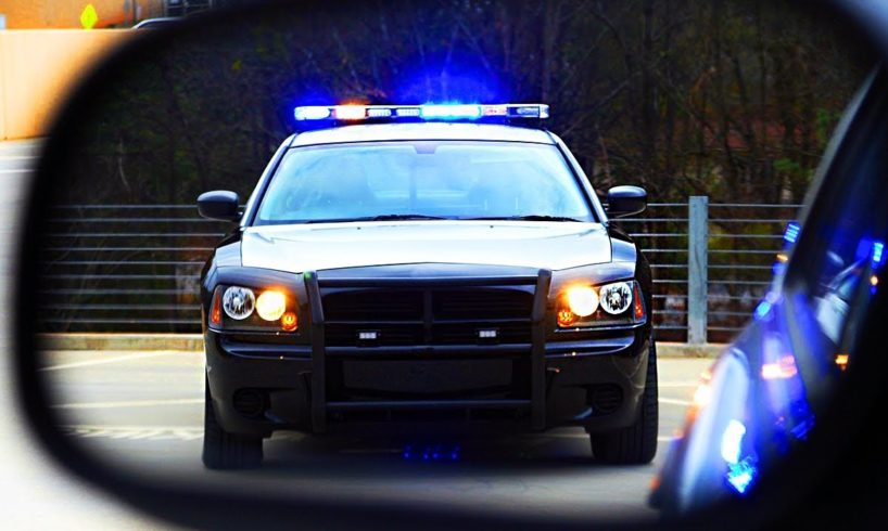 8 POLICE CHASES THAT ENDED BADLY FOR THE RUNAWAY