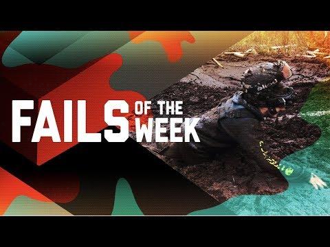 Always Wear Your Helmet: Fails of the Week (July 2018)   FailArmy