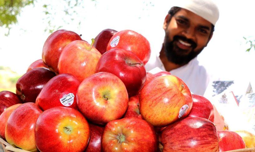 Apple and Dates Milkshake   Healthy Drinks For Kids   Nawabs Kitchen