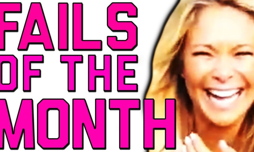 Best Fails of the Month April 2016 || FailArmy