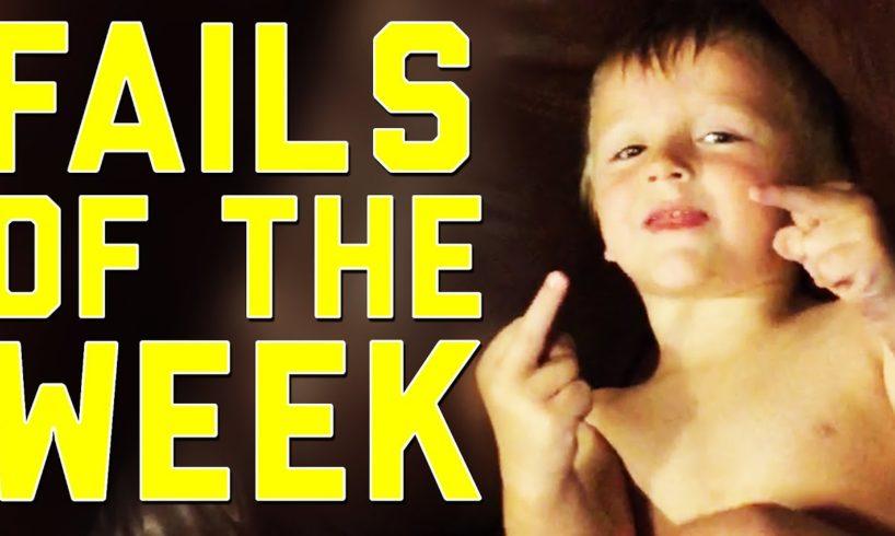 Best Fails of the Week 2 October 2015    FailArmy