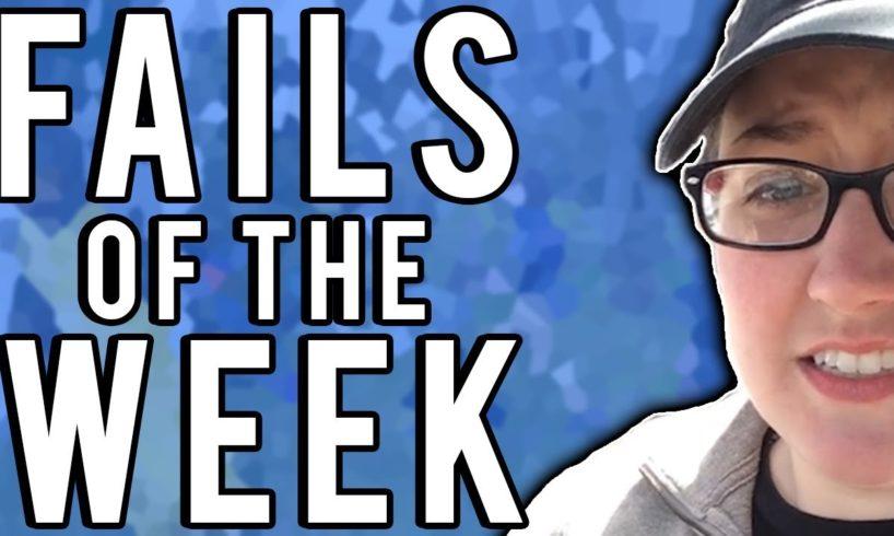 Best Fails of the Week (January 2018) || FailUnited