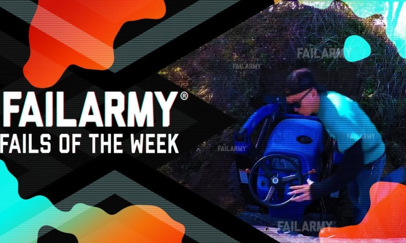 Best Fails of the Week: Watch It Drones! (May 2018) | FailArmy