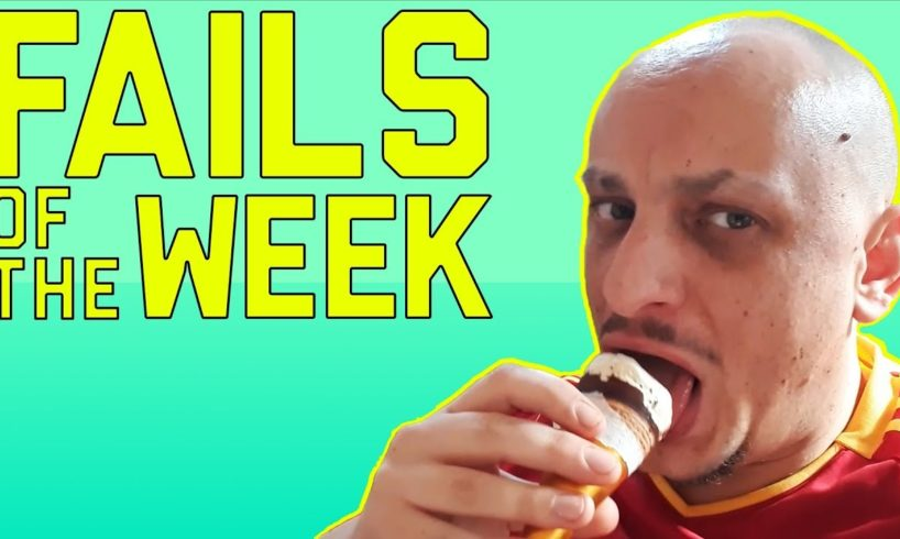 Best Fails of the Week: Watch Out!  (March 2018) | FailArmy