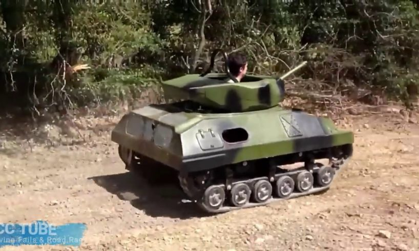 Best of Amazing and Incredible Mini Cars & Trucks with Engine #4