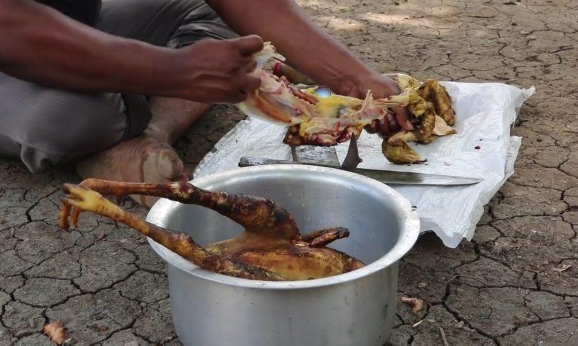 Chicken Fry - Natukodi Fry - Country Foods