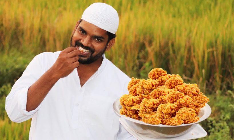 Chicken Popcorn /Chicken Recipe | For homeless people | Nawabs kitchen