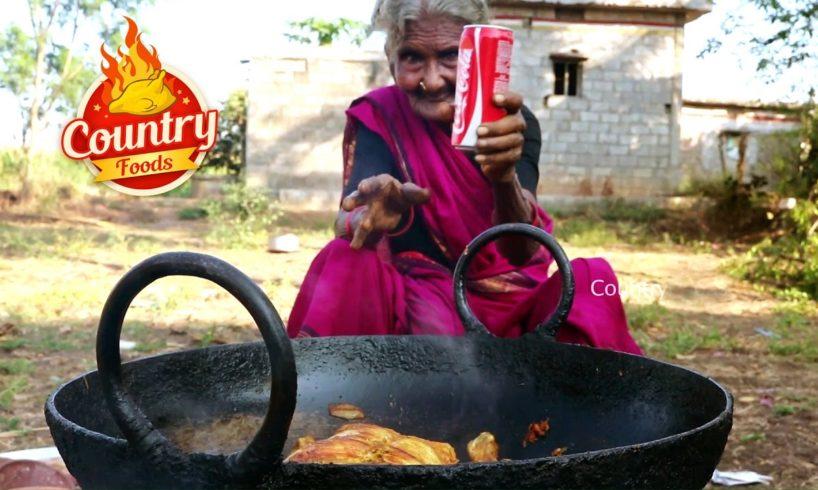 Chicken Roast With Coca-Cola || Yummy Chicken Recipe By My Granny