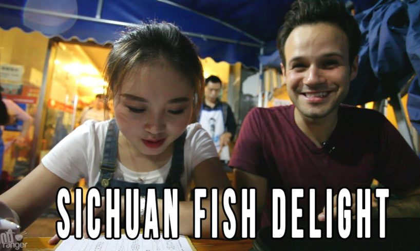 """Chinese Food 