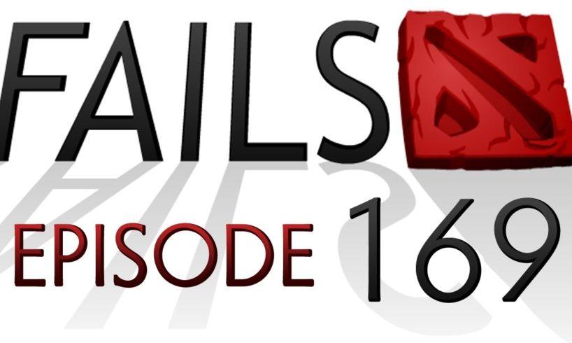 Dota 2 Fails of the Week - Ep. 169 (Boston Majors)