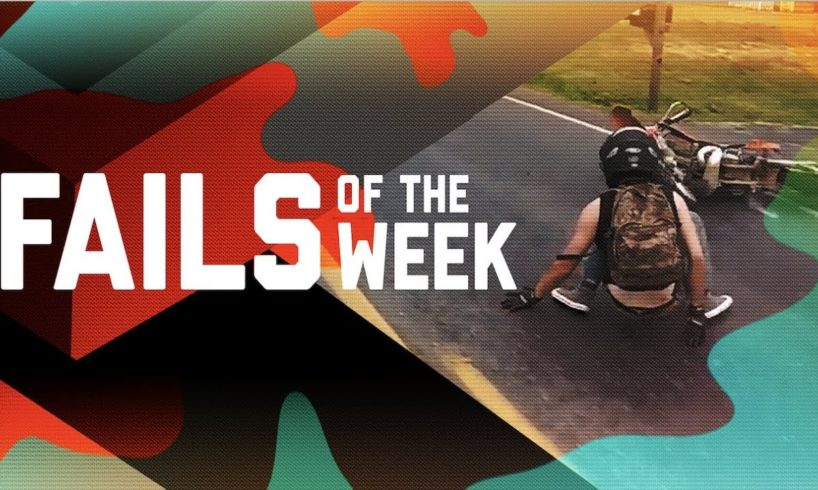 Drop On In!: Fails of the Week (June 2018)   FailArmy