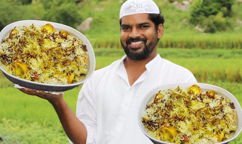 Egg Biryani For Hungry Kids | Nawabs Kitchen |