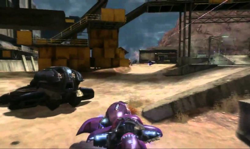 Fails of the Weak #0! (The Inception) - Funny Halo: Reach Bloopers and Screw Ups!