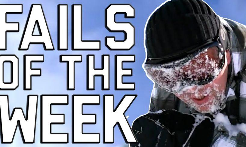 Fails of the Week 3 September 2016    FailArmy